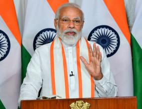 भारत उकसाने पर हर हाल में मुंहतोड़ जवाब देने में सक्षम : मोदी