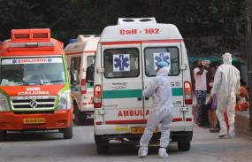 देश में 24 घंटे में करीब 16 हजार कोविड मामले, तमिलनाडु से आगे हुई दिल्ली