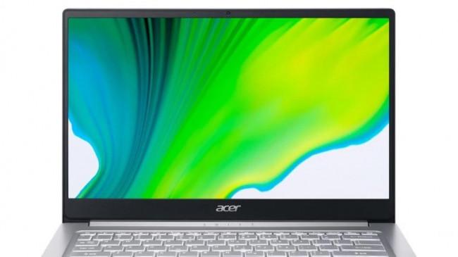 लैपटॉप: Acer Swift 3 Notebook भारत में लॉन्च, जानें कीमत और फीचर्स