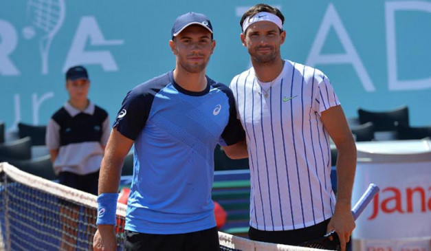 टेनिस पर कोरोना का कहर:  कोरिक और दिमित्रोव के बाद अब ट्राइकी भी हुए कोरोना पॉजिटिव