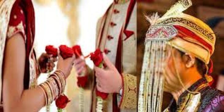बज गया बाजा, शादी के बाद पता चला कोरोना संक्रमित था दूल्हा