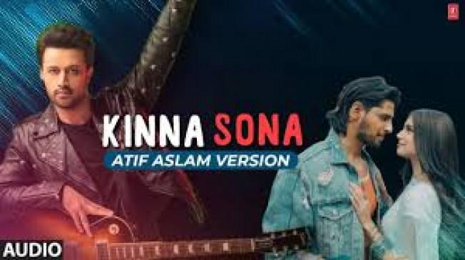 एमएनएस की चेतावनी के बाद टी सीरीज ने हटाया पाकिस्तानी गायक आतिफ असलम का गाना