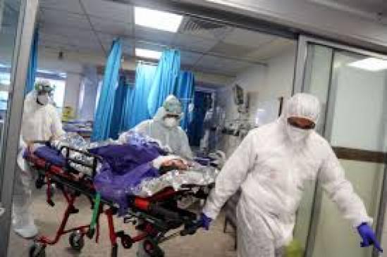 अकोला में पॉजिटिव मरीजों का आंकड़ा 1000 के पार, चौबीस घंटे में पांच मौत