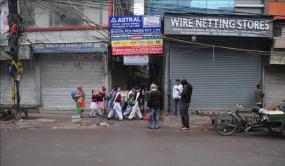 दिल्ली में खुलेंगी सभी दुकानें, वाहनों से भी प्रतिबंध हटाए