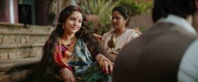 अनुष्का ने कहा बुलबुल अव्यवस्था को तोड़ने वाली फिल्म