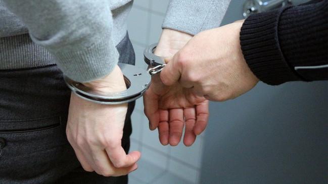 बिहार में हथियारों का जखीरा बरामद, आइसा छात्र नेता सहित 11 गिरफ्तार