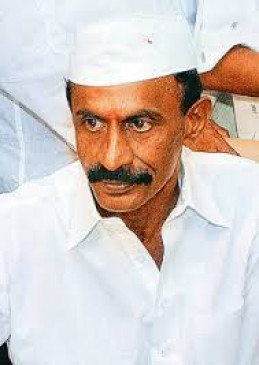 अरुण गवली की फर्लो अर्जी पर जेल डीआईजी को नोटिस