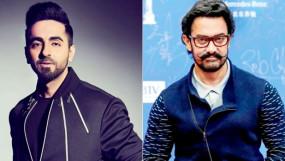 Bollywood: आयुष्मान खुराना ने आमिर खान से सीखा है एक अहम सबक