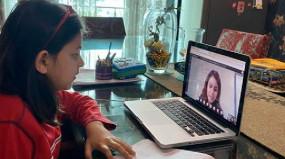 कर्नाटक में प्राइमरी स्कूलों के बच्चों के लिए ऑनलाइन क्लास पर रोक