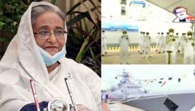 बांग्लादेश हमेशा अपने पड़ोसियों के साथ शांतिपूर्ण सहअस्तित्व चाहता है : हसीना