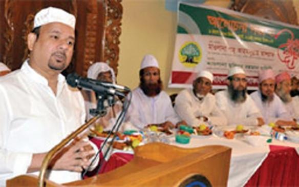 बांग्लादेश : पीएम के शीर्ष सहयोगी से जुड़ी रिपोर्ट पर संपादक पर मुकदमा