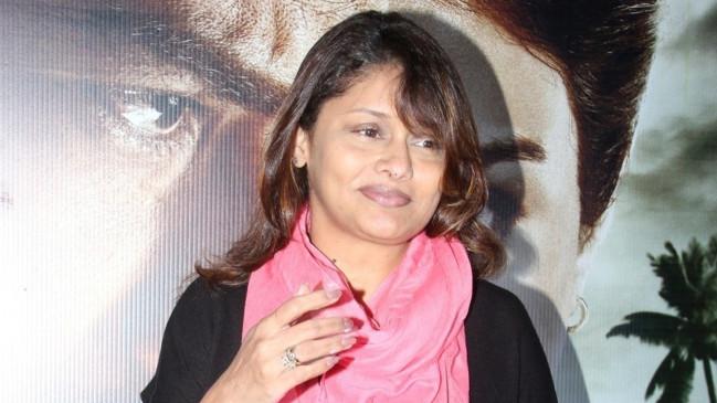 पल्लवी जोशी अभिनीत शॉर्ट फिल्म मेनोपॉज के मुद्दे पर आधारित