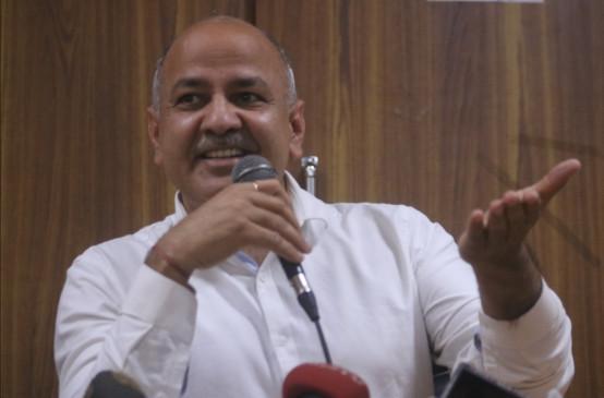 स्कूलों को सुरक्षा उपायों के साथ खोलना बेहतर कदम : दिल्ली सरकार