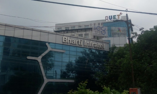 भारती इंफ्राटेल ने इंडस टावर्स में विलय की समय-सीमा 31 अगस्त तक बढ़ाई