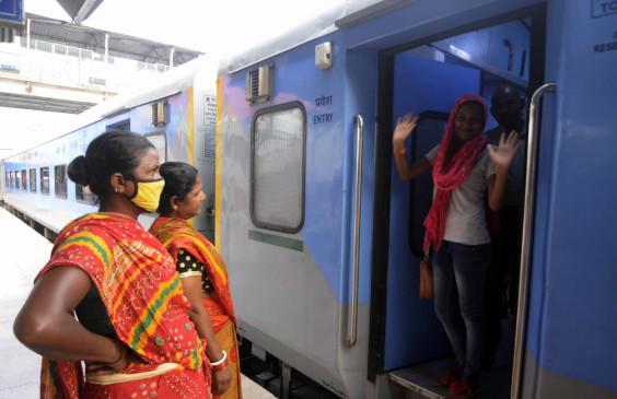 ट्रेन यात्रियों के लिए बड़ी राहत, तत्काल टिकट की बुकिंग बहाल