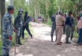 बिहार: सीमा पर नेपाल पुलिस ने की फायरिंग, एक भारतीय की मौत, 3 घायल