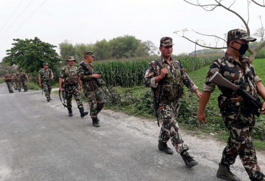 बिहार : नेपाल सीमा पर गोलीबारी, 1 भारतीय की मौत, 2 घायल