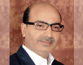 बीजेपी नेता ने कांग्रेस सांसद राहुल गांधी को बताया अविश्वास गांधी
