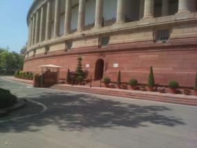 बीजेपी सांसद का सुझाव, संसद के मानसून सत्र का 40 केंद्रों से हो ऑनलाइन संचालन ( एक्सक्लूसिव)