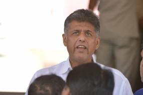 भाजपा अपने विपक्ष के दिनों के आचरण को देखे : कांग्रेस
