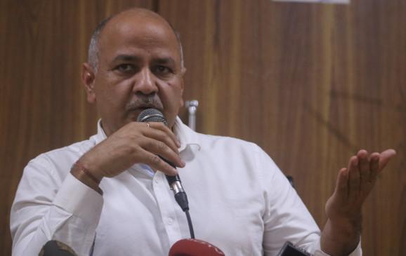 रद्द की जाए शेष रह गई बोर्ड परीक्षाएं : दिल्ली सरकार