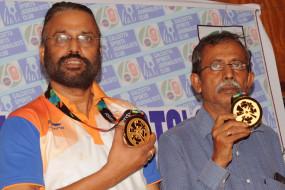 ब्रिज महासंघ ने अर्जुन पुरस्कार के लिए बर्धन और सरकार का नाम नामित किया