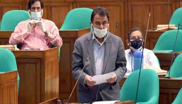 बांग्लादेश की संसद में बजट पारित, कोरोना से लड़ने के लिए 10 हजार करोड़ टका आवंटित