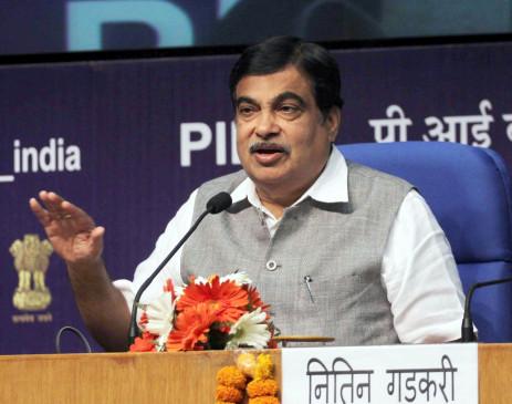 भारत में प्रमुख ईवी विनिर्माण केंद्र बनने की क्षमता : गडकरी