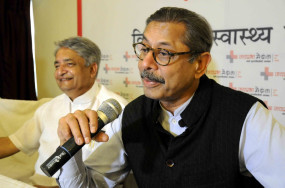 मेदांता प्रमुख त्रेहन के खिलाफ मामला दर्ज, भ्रष्टाचार व धनशोधन का आरोप