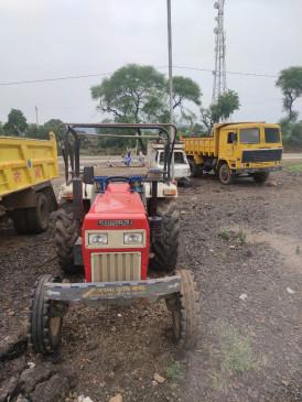ग्वारीघाट, बेलखेड़ा में रेत एवं बरेला में बोल्डर चोरी का मामला -अवैध रेत व बोल्डर चोरी में 2 डम्पर, 3 ट्रैक्टर जब्त