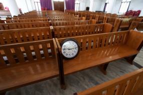 65 साल से अधिक उम्र वालों के लिए चर्च में अनुमति चाहते हैं कैथोलिक कार्डिनल