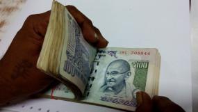 सीबीआई ने निजी कंपनी के निदेशक के लॉकर से 28 लाख रुपये जब्त किए