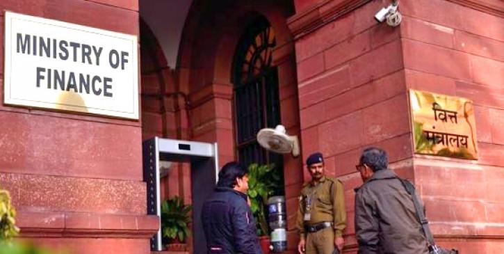 राहत: केंद्र ने जीएसटी मुआवजे के रूप में राज्यों को 36400 करोड़ रुपए जारी किए