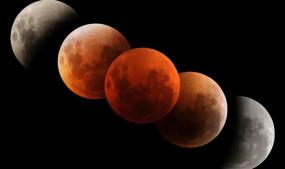 Chandra Grahan 2020: साल 2020 का दूसरा आंशिक चंद्र ग्रहण आज, जानें समय और प्रभाव