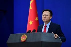 चीन ने भारत को सीमा गतिरोध पर मिश्रित संकेत दिए