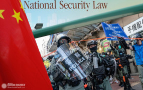Explained: चीन को मिला हॉन्ग कॉन्ग पर अपनी मनमानी करने का अधिकार, कॉन्ट्रोवर्शियल नेशनल सिक्योरिटी लॉ को पारित किया