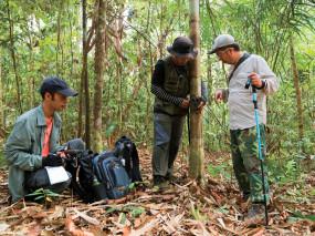 जैव विविधता अनुसंधान केंद्र: चीन ने म्यांमार में नौ बार किया संयुक्त वैज्ञानिक सर्वेक्षण