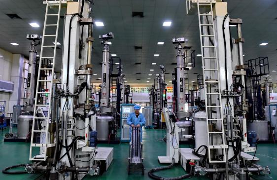 महामारी के झटकों से उबर रही है चीनी अर्थव्यवस्था
