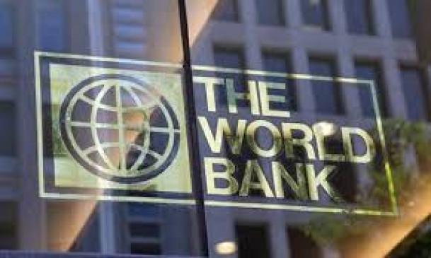 विश्व बैंक: कोरोना से वैश्विक आर्थिक मंदी की संभावना, लेकिन चीनी अर्थव्यवस्था में होगी वृद्धि