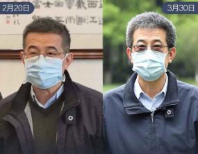 कोरोना की रोकथाम जुटे रहने के 139 दिन बाद घर वापस लोटे चीनी चिकित्सा विशेषज्ञ