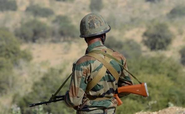 जम्मू-कश्मीर: अब रामपुर सेक्टर में पाकिस्तान ने की गोलीबारी और दागे मोर्टार, एक महिला की मौत और एक जख्मी