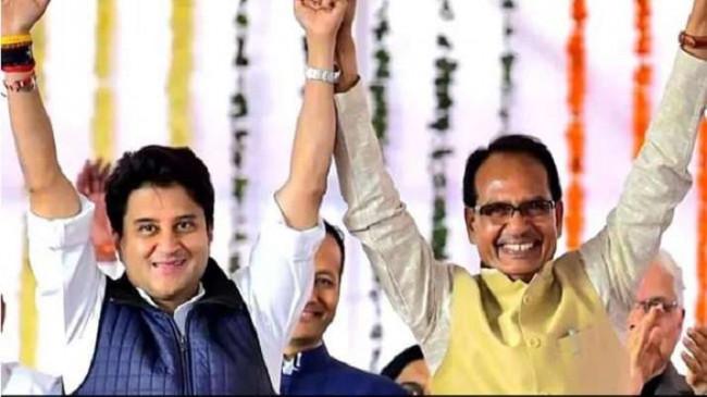MP Politics: सीएम शिवराज के वायरल वीडियो पर बवाल, कांग्रेस ने पीएम मोदी पर लगाए लोकतंत्र की हत्या के आरोप
