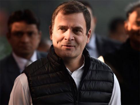जन्मदिन विशेष: कांग्रेस नेता राहुल गांधी का 50 वां जन्मदिन आज, जानें उनकी ये खास बातें