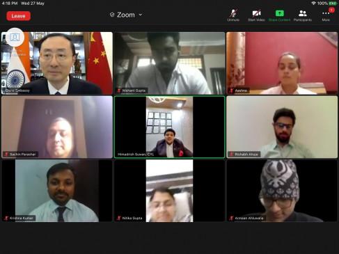 महामारी की रोकथाम में सहयोग सबसे अहम : वांग यी