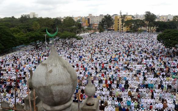 कोरोना ने हजारों भारतीय मुसलमानों के हज के सपने को तोड़ा