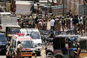 पाकिस्तान में कोरोना के मामले 2 लाख पार