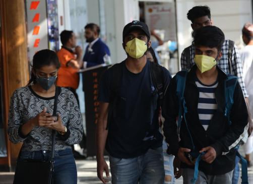 दिल्ली में कोरोना मामलों की संख्या 83 हजार के पार, कुल मौतें 2623