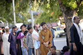 पाकिस्तान में कोरोना के मामले बढ़कर 132,399 हुए