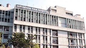 Coronavirus in Delhi: जांच के नियमों का उल्लंघन करने पर गंगाराम अस्पताल पर एफआईआर दर्ज