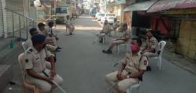 कोरोना : नागपुर में प्रतिबंधित क्षेत्र-3 सील, 2 की सीमा कम, 4 मुक्त